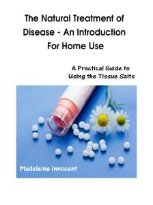 natural treatment of disease