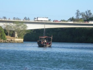 mtwapa bridge