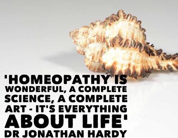 homeopathy for old