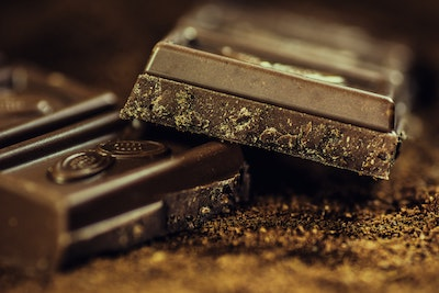 Using Chocolate as Medicine? For Babies?
