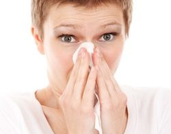 get rid of the flu fast