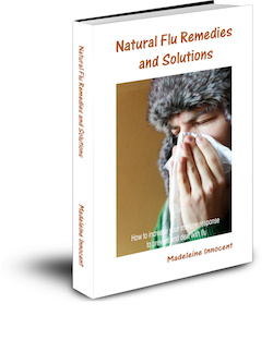 homeopathic treatment of flu