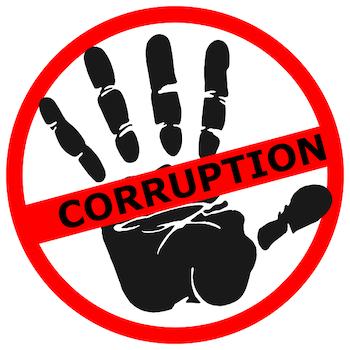 Viruses, Eugenics and Corruption